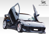 2004-2008 Mazda RX-8 Duraflex R-Speed Style Body Kit