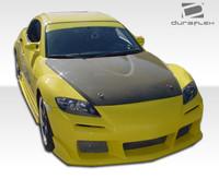 2004-2008 Mazda RX-8 Duraflex Raven Body Kit