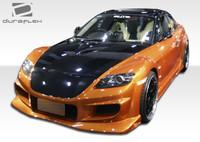 2004-2008 Mazda RX-8 Duraflex Vader Body Kit
