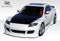 2004-2008 Mazda RX-8 Duraflex Velocity Body Kit