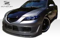 2004-2009 Mazda 3 4DR Duraflex K-2 Body Kit