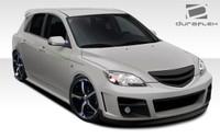 2004-2009 Mazda 3 HB Duraflex X-Sport Body Kit