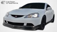 2005-2006 Acura RSX Carbon Creations Carbon Fiber M-2 Body Kit