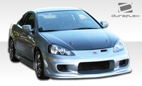 2005-2006 Acura RSX Duraflex Wings Style 2 Body Kit - 4 Pieces