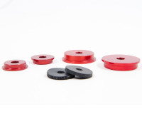Agency Power Shifter Bushings - Mitsubishi Lancer EVO VIII