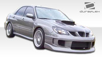 2006-2007 Subaru Impreza Duraflex C-Speed Body Kit