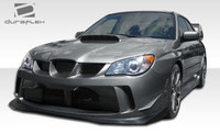 2006-2007 Subaru Impreza Duraflex Z-Speed Body Kit
