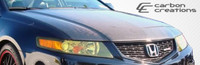 2006-2008 Acura TSX Carbon Creations Carbon Fiber OEM Hood -