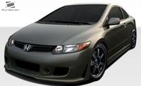 2006-2010 Honda Civic 2DR Duraflex B-2 Body Kit