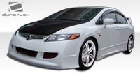2006-2011 Honda Civic 4DR Duraflex R-Spec Body Kit