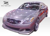 2008-2010 Infiniti G Coupe G25 G35 G37 Duraflex J-Spec Body Kit (sport models only)