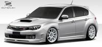 2008-2010 Subaru Impreza STI 5DR Duraflex C-Speed 2 Body Kit