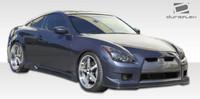 2008-2013 Infiniti G Coupe G37 Duraflex GT-R Body Kit