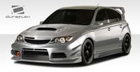 2008-2013 Subaru Impreza STI 2011-2013 Impreza WRX 5DR Duraflex VR