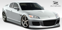 2009-2011 Mazda RX-8 Duraflex M-1 Speed Style Body Kit