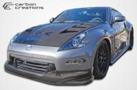 2009-2013 Nissan 370Z Carbon Creations Carbon Fiber N-1 Body Kit