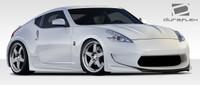 2009-2013 Nissan 370Z Duraflex AMS-GT Body Kit