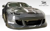 2009-2013 Nissan 370Z Duraflex Hot Wheels Body Kit - 8 Pieces