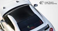 2009-2013 Nissan GTR R35 Carbon Creations Carbon Fiber OEM Roof -