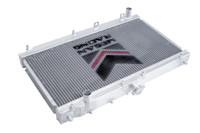 Megan Racing Radiator - 2 Rows - Mazda Miata 99-05
