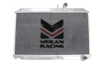 Megan Racing Radiator - 2 Rows - Mazda RX-8 04-08