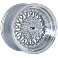 "ESM 002R Wheel - 17x10"""