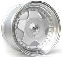 "ESM 009R Wheel - 16x9"""