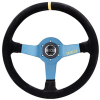 Sparco L550 Steering Wheel in Suede