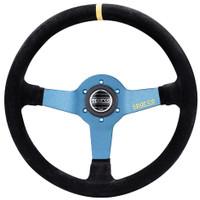 Sparco L550 Steering Wheel in Suede