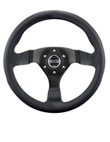 Sparco Strada Steering Wheel - Leather