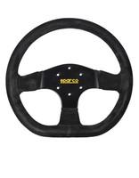 Sparco R353 Steering Wheel in Suede