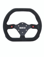 Sparco P310 Steering Wheel - Suede