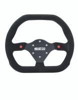 Sparco P310 Steering Wheel - Suede