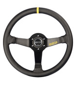 Sparco R345 Steering Wheel in Leather