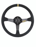 Sparco R368 Steering Wheel - Suede
