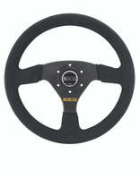 Sparco R323 Steering Wheel in Suede
