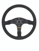 Sparco R375 Steering Wheel in Suede