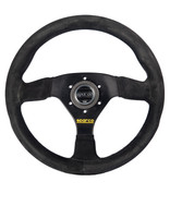 Sparco R383 Steering Wheel in Suede