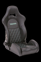 Limited Edition Takata Bucket Seat