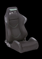 Takata Racing Street Pro LE Reclinable Seat - Front