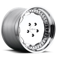 Rotiform 3 Piece Forged SCR Wheel