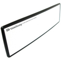 Broadway Wide Rear View Mirror