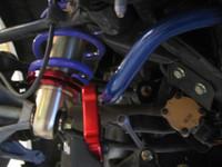 Agency Power Sway Bar Links REAR - Mazda RX8
