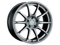 "SSR GTV02 Wheel - 18x9.5"""
