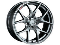 "SSR GTV03 Wheel - 18x8.5"""