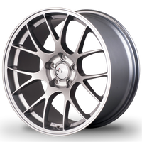 "Miro 112 Wheel - 18x9.5"""