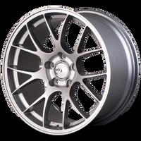 "Miro 112 Wheel - 19x8.5"""