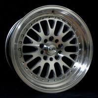 "ESM 007 Wheel - 17x9"""