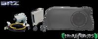 OEM Audio Plus System 400+ - Subaru BRZ