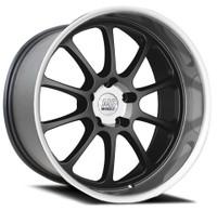 NS Ten Wheel - Black Face
